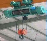 Всеобщая электрическая лебедка запасных частей инструмента грузоподъемной машины конструкции