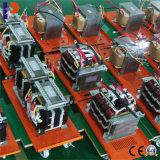3kw van Omschakelaar van de Sinus van het Net de Zuivere met ZonneLader en Output gelijkstroom-gelijkstroom