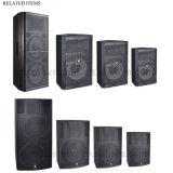 Fábrica Venda Professional 10 Inch Karaoke HiFi Speaker