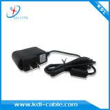 Ce & FCC certificati! CC Adapter 300mA di CA di Power Adapter 12V di commutazione con noi Ue Regno Unito Plug