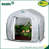 Estufa agricultural Foldable do jardim do tomate/flor/fruta de Onlylife mini