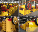 De Apparatuur van de Mijnbouw van de stenen Maalmachine, de Maalmachine van het Effect, de Steen van de Machine van de Maalmachine