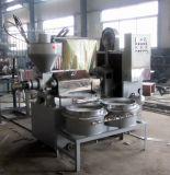 De automatische Machine van de Pers van de Arachideolie combineerde de Machine van de Pers van de Olie