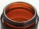 Bottiglia cosmetica della crema dell'occhio del vaso 30g del vaso di vetro