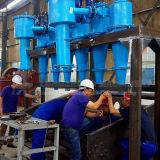鉱山のテーリングのための排水スクリーン