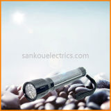 7LEDs/Solar Gift (SL-1008)の太陽Torch/Aluminum Solar Torch