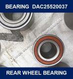 Hinteres Rad-Naben-Peilung Dac25520037 für Peugeot