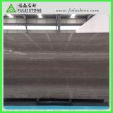 Graue hölzerne Marmorplatte-chinesischer hölzerner Marmor