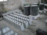 Lastre grige poco costose del granito (vendita calda)
