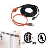 Câble chauffant chinois de pipe de l'usine 3FT CSA