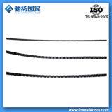 Impulso do caminhão do carro - puxar o cabo de fio de aço do controle (TD-08)