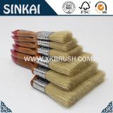 中国製沸かされた剛毛の絵筆の高品質