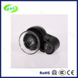 30X調節可能な携帯用手持ち型の焦点の宝石類の拡大鏡(EGS-13105)