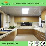 Deuren van de Keukenkasten van de esdoorn de Stevige Houten