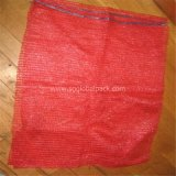 PE Raschel Net Bags for Packing Vegetable and Fruit (40X60 / 45X75cm / 50X80cm)