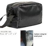 Sac absorbant d'odeur avec la garniture de fibre de carbone
