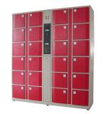 Armario electrónico del código de barras (DKC-B-24)