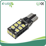 Canbus 15*SMD2835 12-24V 194 LED 전구