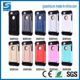 小売商の概要の商品のiPhone 7 /7のための堅いSgpの耐震性の7台の電話箱と