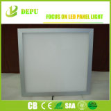 Painel de teto ultra fino 600 brilhantes horizontalmente super x do diodo emissor de luz de Dimmable 48W luz de painel 600