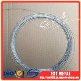 fio de 0.5mm ASTM F2063 Superelastic Niti para o fio de guia