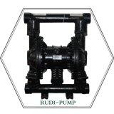 Duktile Doppelt-Membranpumpe des Eisen-Rd40