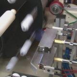 Hohe Präzisions-automatische weiche Gefäße eine Farben-Bildschirm-Drucker-Maschine
