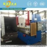 압박 브레이크를 위한 CNC 구부리는 기계
