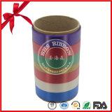 クリスマスツリーのための卸し売りカスタムギフト用包装紙の巻き毛のリボン