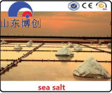 Natriumchlorid-Typ und industrieller Grad-Grad-Standardnatriumchlorid