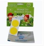 Correção de programa não tóxica natural do Repellent de Usemosquito do bebê do petróleo da essência