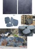 Populärer natürlicher schwarzer Schiefer von der Berufsfabrik, Pool-Tisch-Schiefer