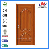 Конструкция полных дверей дверей дома Veneer нутряных дверей панели Jhk-M02 2 нутряная прокатанная