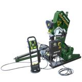 Förderwagen Tyre Changer /Tire Equipment mit CER Wh0130