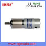 Motor micro del engranaje de la C.C. para los aparatos electrodomésticos