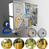 Matériel de perçage automatique à haute fréquence avec fibre laser avec 200W - 2000W