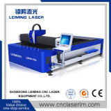 Machine de découpage de laser de fibre en métal de haute précision à vendre