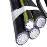 Покрынная линия кабель ABC провода