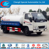 Kleines Water Carrying Truck, 5ton 5cbm 5000liters 6 Wheels Water Tank Truck, Mini Water Truck für Sale