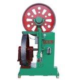 Mj3210 de Verticale Houten Scherpe Machine van de Lintzaag met het Vervoer van het Logboek voor het Knipsel van de Planken/van het Timmerhout van het Logboek