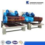 중국 모래 탈수 기술 기계장치 공급자