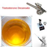 Deca 250 Decabolin 250mg Nandrolone Decanoate 주사 가능한 250mg 완성되는 기름