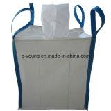 パッキング大きさの商品のためのベルトFIBCのバルクジャンボ袋を側面継ぎ合わせなさい