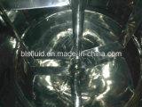 殺菌のPasteurizering装置のチョコレートソース機械