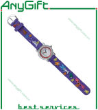 Customized ColorおよびLogoの子供Watch