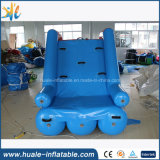 Slide Comerciales Mini agua inflable para piscina