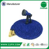 O jardim o mais forte Hose de 50FT 75FT 100FT Outdoor Washing Expandable Magic