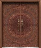Дверь взрывозащищенной двери входной двери утюга Blast-Proof (EP016)