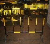 Temporäre Zaun-Miete-beweglicher Zaun kein Grabungs-Zaun