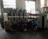 Système de test pour la pompe hydraulique